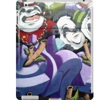 Panda Mao iPad Case/Skin