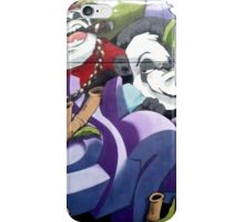 Panda Mao iPhone Case/Skin