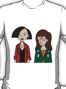 Daria + Jane T-Shirt