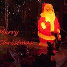 Merry Christmas by CynLynn