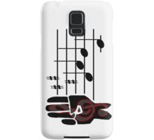 Song of the Liberated - The Hunger Games Samsung Galaxy Case/Skin