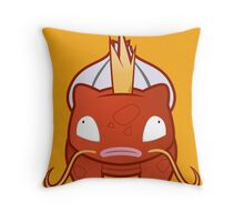 BulVariant Magikarp Throw Pillow