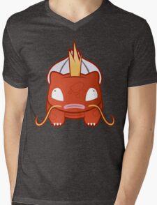 BulVariant Magikarp Mens V-Neck T-Shirt