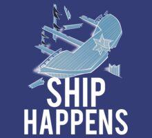 Ship Happens by mralan