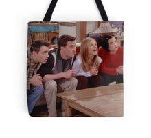 Friends tv Tote Bag