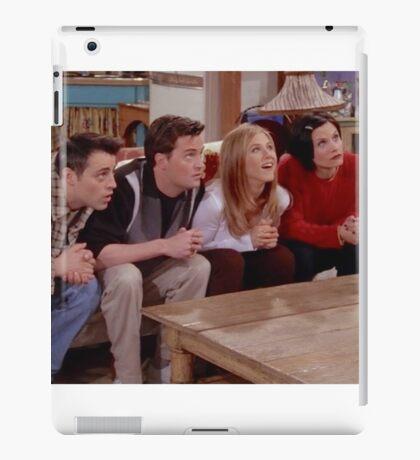 Friends tv iPad Case/Skin