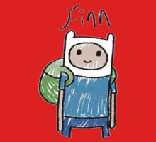 Adventure Time - Finn Kids Clothes