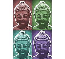 Buda Photographic Print