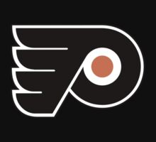 Simple Philadelphia Flyers logo by HannahStevens