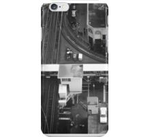 Vintage Chicago 054 iPhone Case/Skin