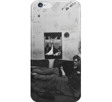 Vintage Chicago 057 iPhone Case/Skin