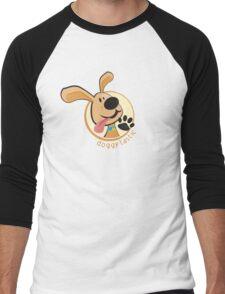 doggie-tastic Men's Baseball ¾ T-Shirt