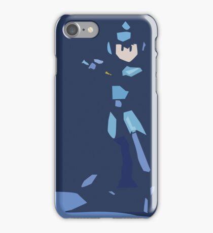 The Mega DUDE! iPhone Case/Skin