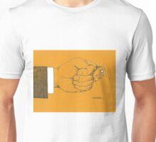Finger Unisex T-Shirt