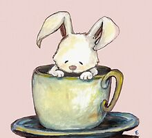 march hare by random-ship