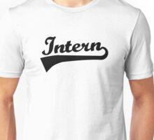 Intern Unisex T-Shirt