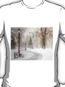 Victoria Park T-Shirt