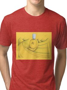 Water Tri-blend T-Shirt