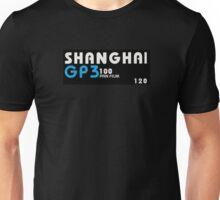 Shanghai Film Unisex T-Shirt