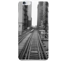 Vintage Chicago 070 iPhone Case/Skin