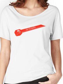 Zip Tie Mafia Women's Relaxed Fit T-Shirt