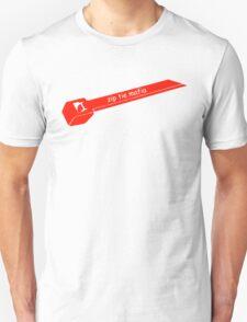 Zip Tie Mafia Unisex T-Shirt
