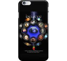 peace 1 iPhone Case/Skin