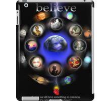 peace 1 iPad Case/Skin