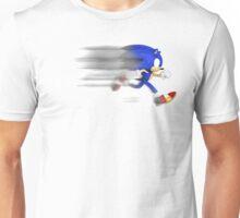 Sonic Speed Unisex T-Shirt