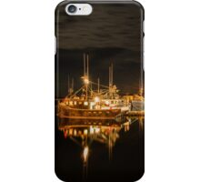 John's Cove Reflections iPhone Case/Skin