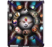 peace 2 iPad Case/Skin