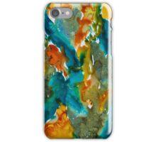 Blazing Seas iPhone Case/Skin