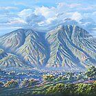 Avila de Valle A. by Juan Carlos  Gayoso