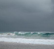 Storm Wave by Cheryl Parkes