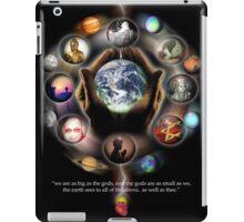 peace 3 iPad Case/Skin
