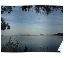 Beautiful Lake Poster