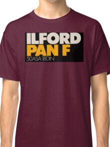 Ilford PanF Classic T-Shirt