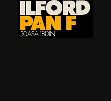 Ilford PanF Unisex T-Shirt
