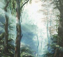 Naturaleza. by Juan Carlos  Gayoso