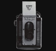 Argus Argoflex Seventy-five - Vector One Piece - Long Sleeve