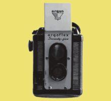 Argus Argoflex Seventy-five - Vector Kids Tee