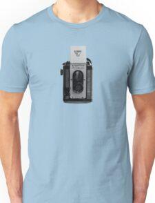 Argus Argoflex Seventy-five - Vector Unisex T-Shirt
