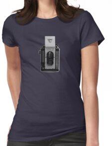 Argus Argoflex Seventy-five - Vector Womens Fitted T-Shirt