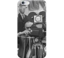 Vintage Chicago 097 iPhone Case/Skin