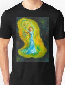 Origin story Unisex T-Shirt