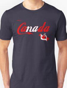 enjoy canada flag T-Shirt