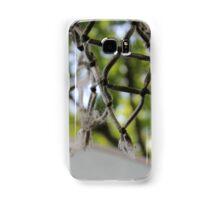 Old Hoops Samsung Galaxy Case/Skin