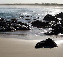Silver Rocks by Cheryl Parkes