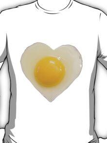 Egg Heart T-Shirt