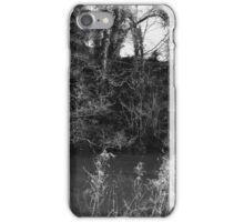 Stour Banks iPhone Case/Skin